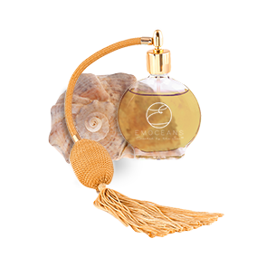 Golden Sails Perfume